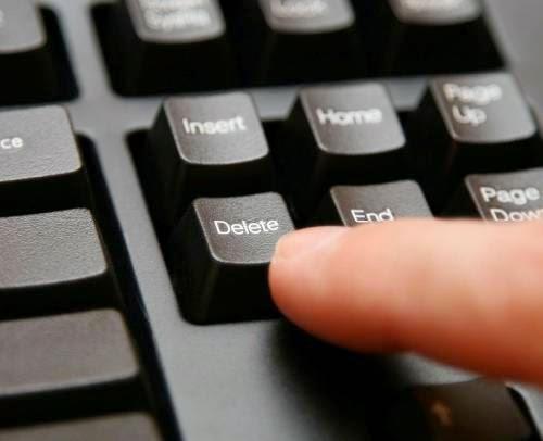 Cara Mengembalikan File Terhapus Cepat Dan Mudah