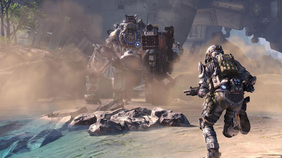 Titanfall Video Game Image 7i