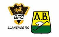 Llaneros FC vs Bucaramanga