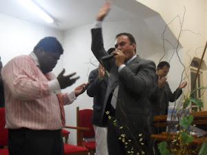CONGRESSO MISSIONÁRIO