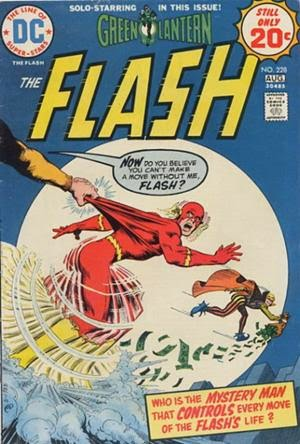 The Flash #228 pic