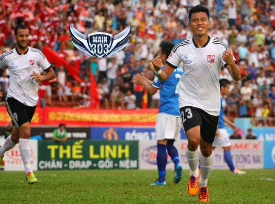 Prediksi Hoang Anh Gia Lai vs Dong Nai 17 Juni 2014 Liga Vietnam