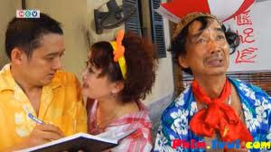 Phim Hài Tết: Mr Vượng Râu Cười Du Xuân 2012 Online