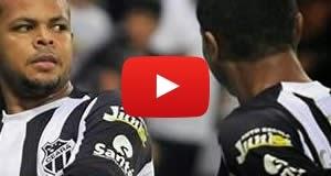 Ceará 3 x 1 Luverdense: Veja os gols da partida