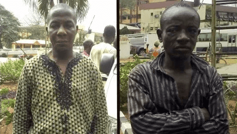 How I Make N300,000 Monthly Begging in Lagos - Drug Suspect