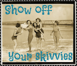 Show Off Your Skivvies