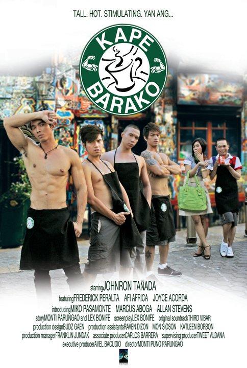 Indie film: Kapeng Barako