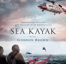 Vol 3 - Sea Kayak with Gordon Brown