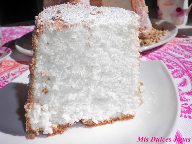 Mezcla de torta sin grasa