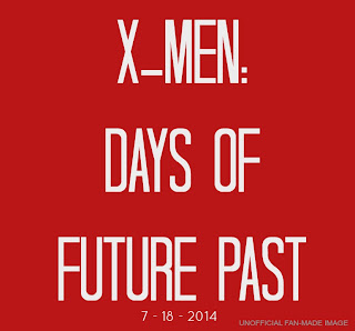 x-men days of future past movie, capes on film
