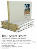 Antologi Puisi Dwi-Bahasa, 'The Eternal Storm' - Sekali Air Bah, Selamanya Pasir Berubah.
