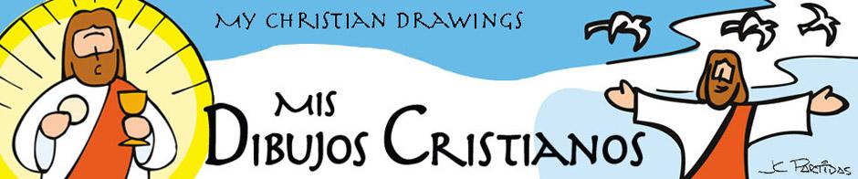 Mis Dibujos Cristianos