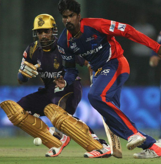 kkr vs dd ipl t20 today match highlights