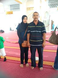 MY DAD !