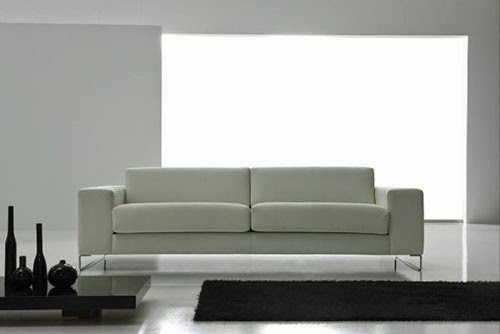 Sofas De Piel Y Muchos Muebles M S A Precio De Outlet