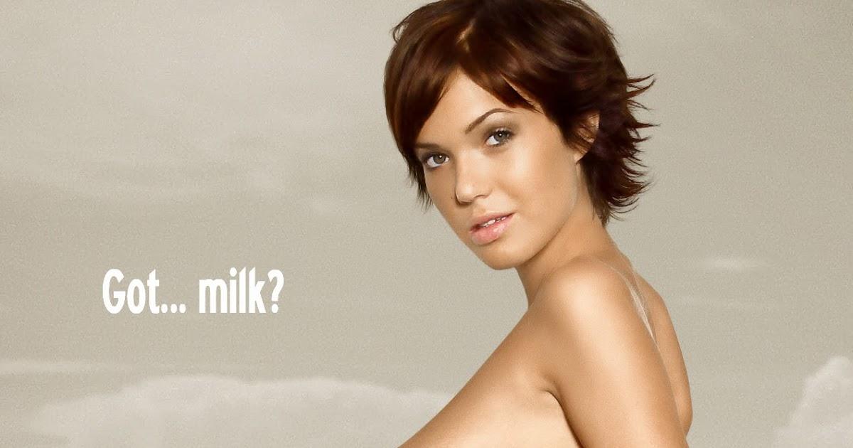 Mandy Moore Naked Photo Leaked? -