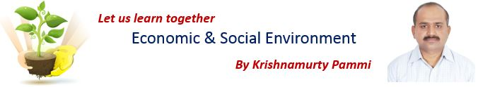 Economic and Social Environment