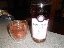 Barefoot Refresh Wine
