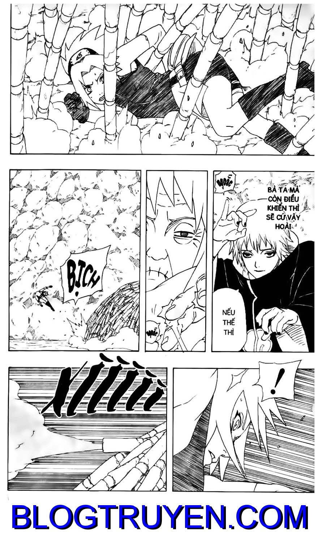 Naruto chap 267 Trang 13 - Mangak.info