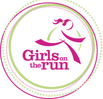 Girls on the Run logo