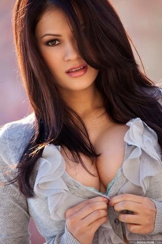 Vanessa Veracruz Nude Photos 20
