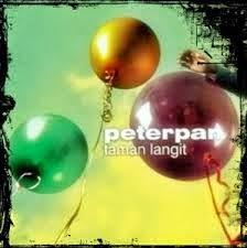 Peterpan - Taman Langit (Full Album 2003)