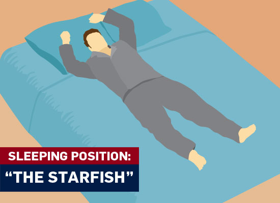 The Starfish