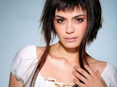 Shannyn Sossamon Hd Wallpaper