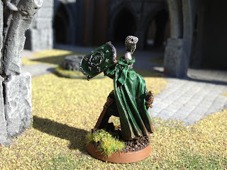 The Hobbit SBG Captain of Arnor