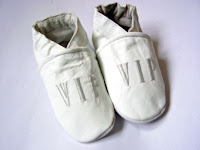 VIP Baby Shoes