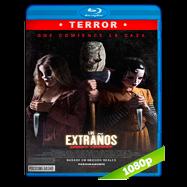 Los extraños: Cacería nocturna (2018) BRRip 1080p Audio Dual Latino-Ingles