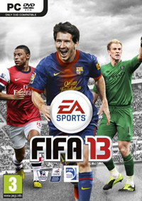 FIFA 13-RELOADED