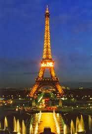 ايفل السياحة والسفر لفرنسا