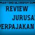 Review Jurusan Perpajakan