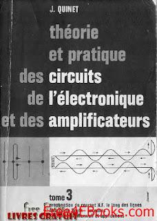 Théorie et Pratique des circuits de l'Électronique et des Amplificateurs  Free EBook