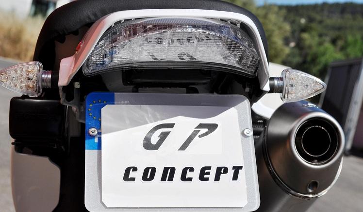 GP CONCEPT