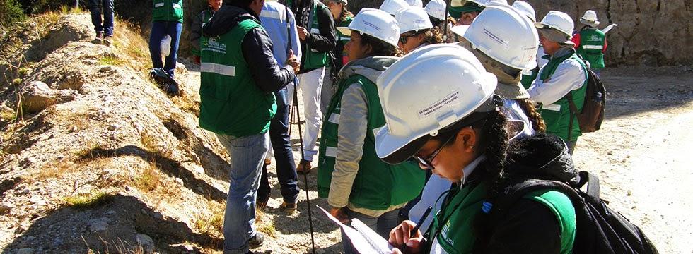 Ecodes  Ingeniería, ideas sostenibles para el entorno