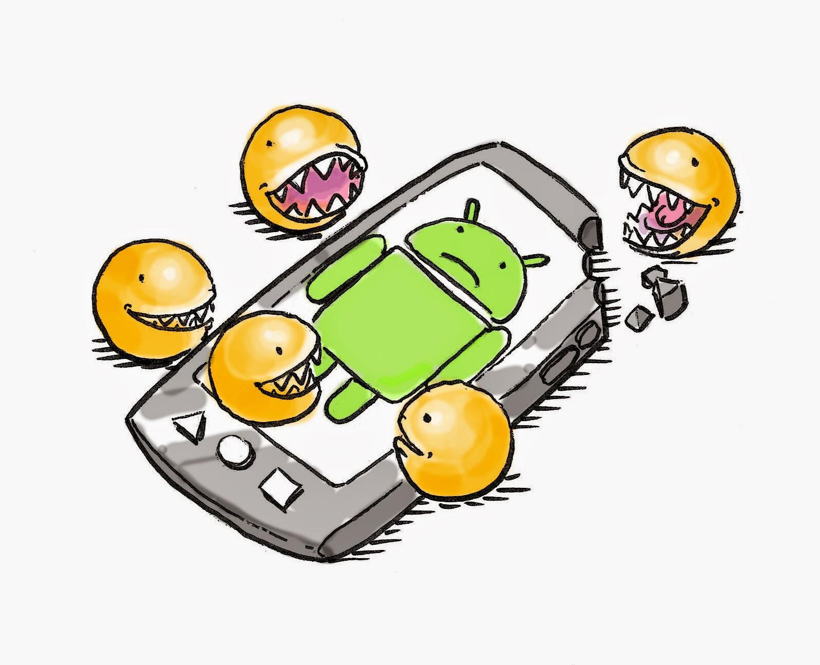 mobil saldırılar