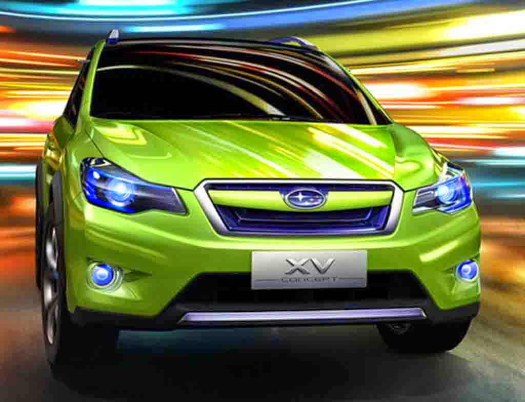 2017 subaru crosstrek review release date and price cars news and spesification for Subaru crosstrek 2017 interior