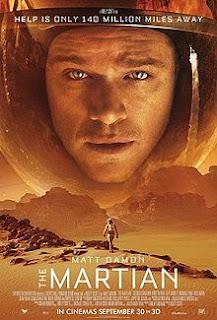 Baixar Filme Perdido em Marte Dublado Torrent