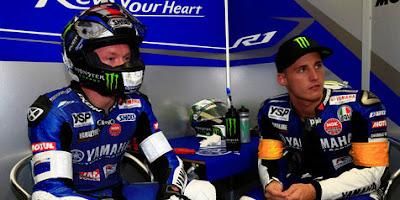 2 Monster MotoGP Berteman, Akhirnya Jadi Salah Satu Tim Terbaik di Muka Bumi
