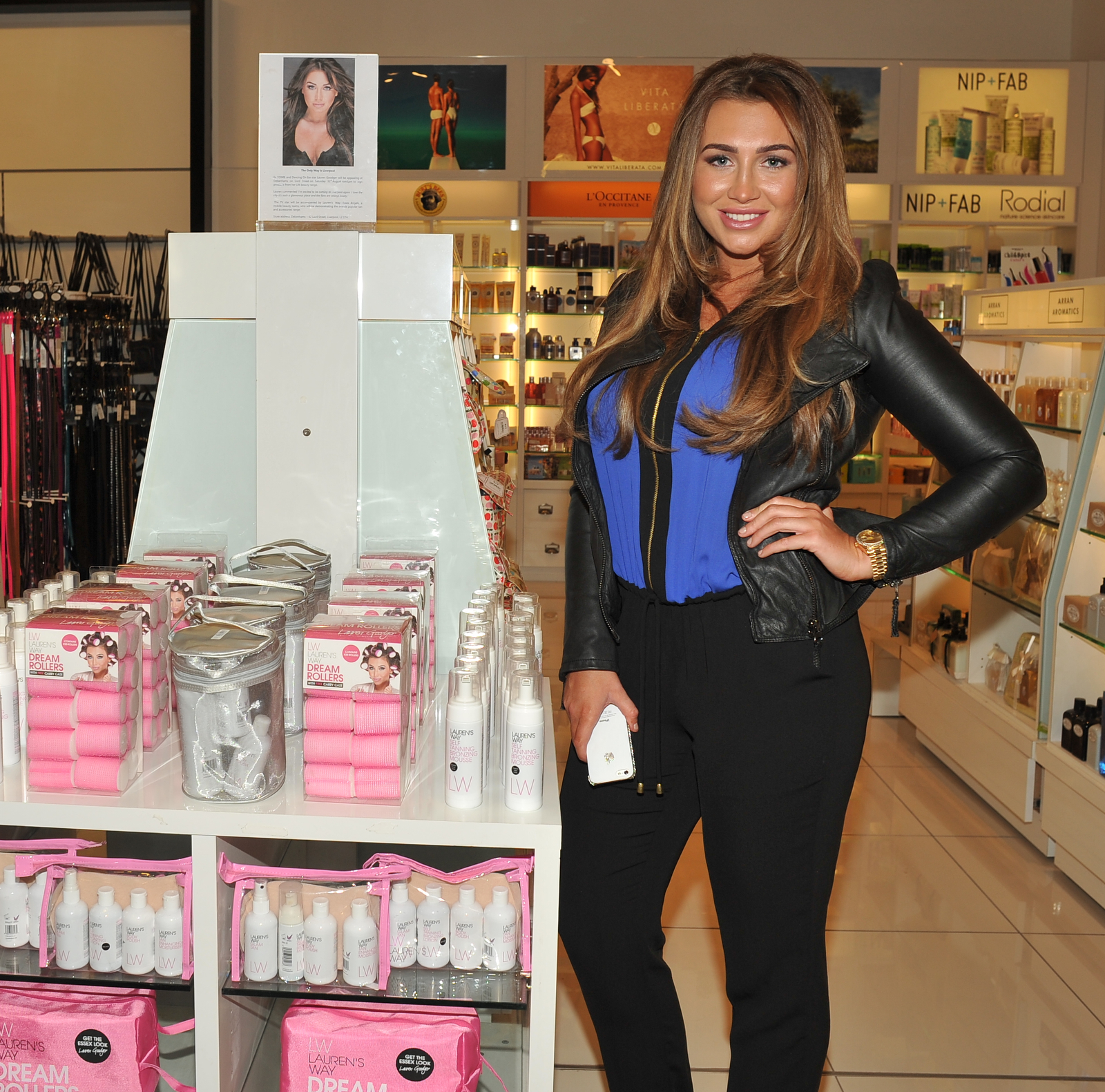 Where Can I Buy Lauren Goodger Hair Extensions Hair Extensions