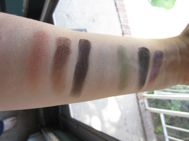 wet n wild comfort zone swatch