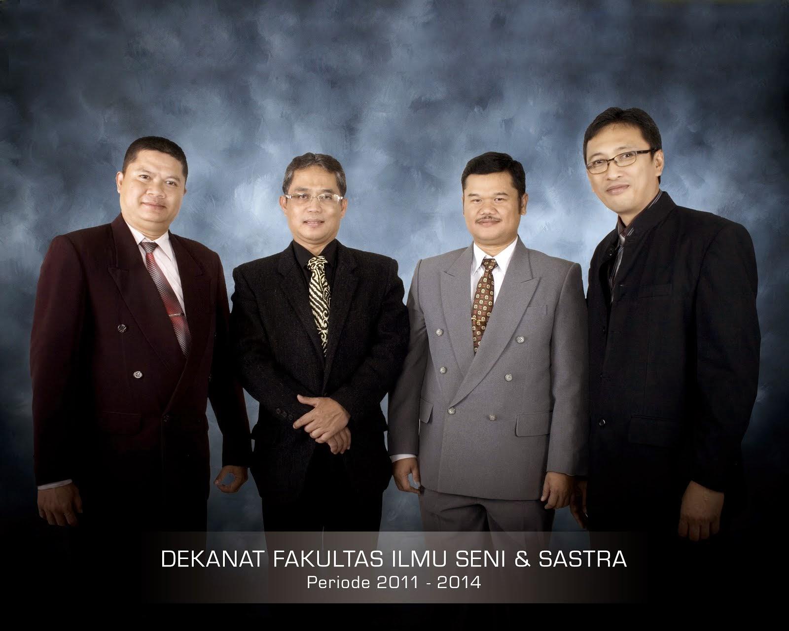 Dekanat FISS 2011-2014
