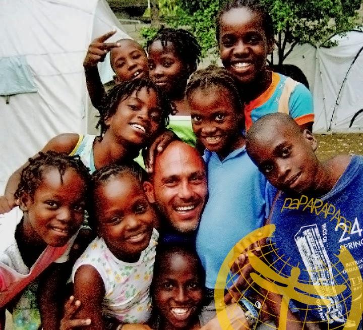 Terremoto de Haiti 2010
