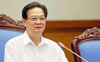 TT Nguyễn Tấn Dũng: Điều tra việc đăng tin bôi đen lãnh đạo đất nước