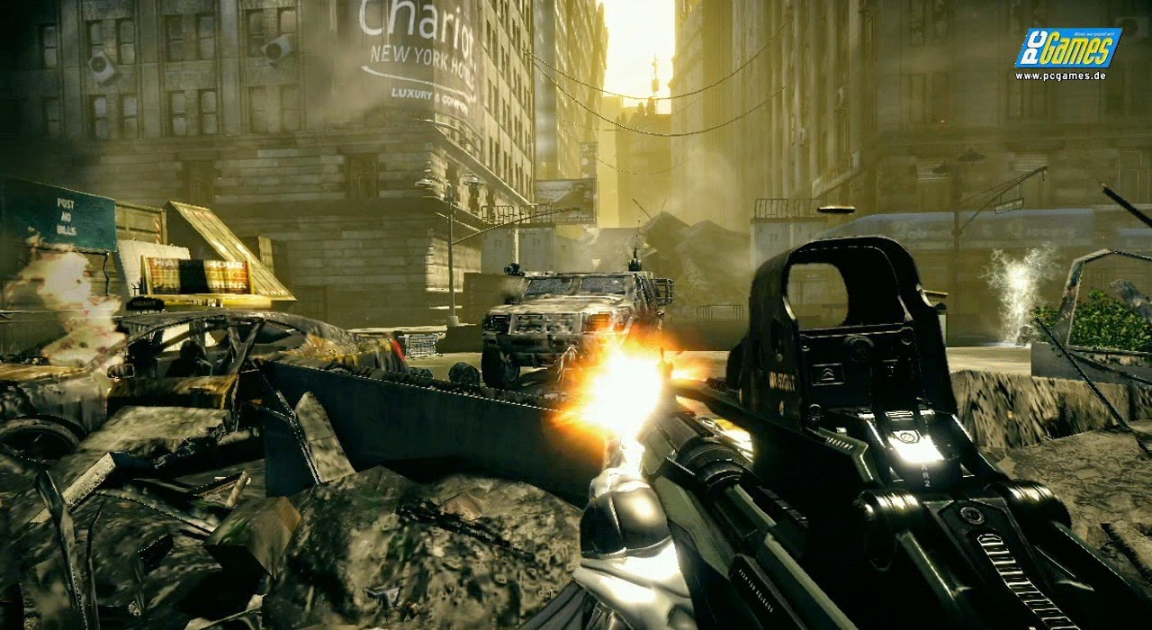 Crysis 2 pc full ftp