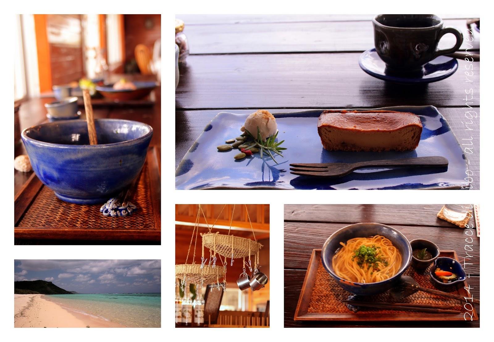 Miyakojima e Tonkaraya restaurant