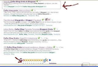 Cara Cepat Masuk Halaman Pertama Google Yahoo Bing Search Engine No 1