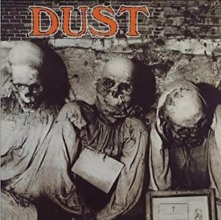¿Qué música estás escuchando? - Página 2 Dust+-+Dust+1971